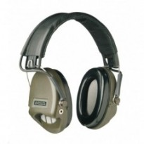 Casque anti-bruit Supreme Basic vert OD