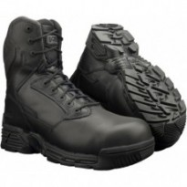 Chaussures/Rangers STEALTH FORCE 8.0 cuir non-magnétiques