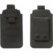 POCHETTE IPHONE CUIR : *MOLLE