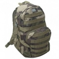SAC A DOS 27 LITRES : Camouflage