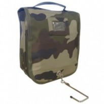 TROUSSE TOILETTE TTOPS GM : Camouflage