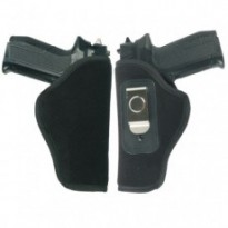 HOLSTER INSIDE PA : DROITIER DEV GAUC DOS