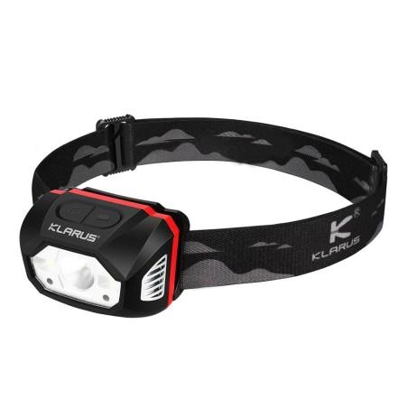 Eflex faceplate Noir blanc