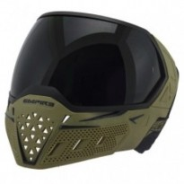 Mas374 - masque evs Empire olive/Noir