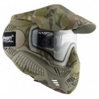 Masque valken mi 7 v cam thermal
