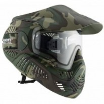 Masque valken mi 7 woodland thermal