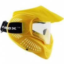 Masque annexe mi 7 jaune arbitre thermal