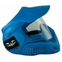 Masque VALKEN Annex MI-3 simple bleu