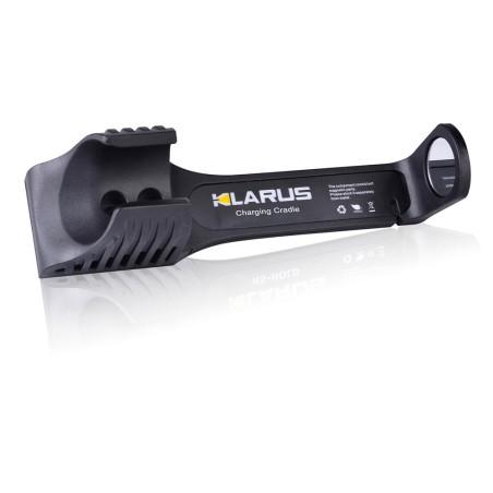 Holster Vegatek Duty VKD8 pour gaucher GLOCK 17/18/22/31/37 vert OD