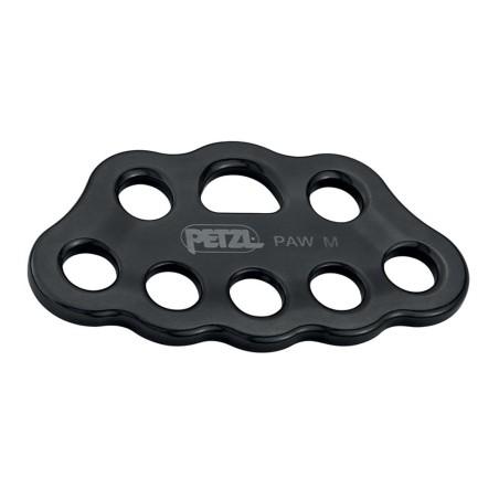 Holster Vegatek Duty VKD8 pour droitier GLOCK 19/23/25/32/38 noir