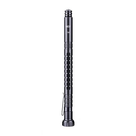 Holster Vegatek Duty VKD8 pour gaucher GLOCK 19/23/25/32/38 noir