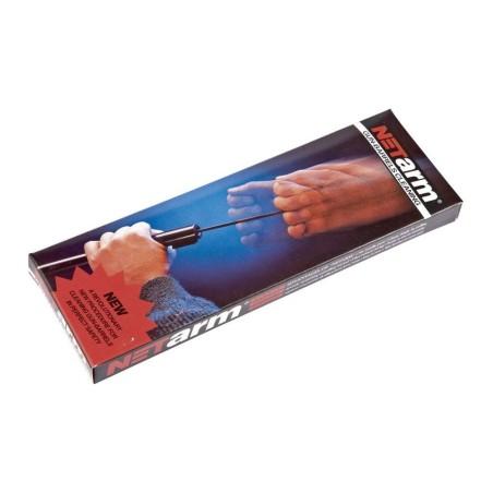 Holster Vegatek Duty VKD8 pour gaucher GLOCK 19/23/25/32/38 tan
