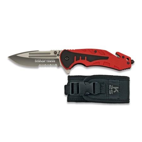 Entretoise 8K98 5 mm noir
