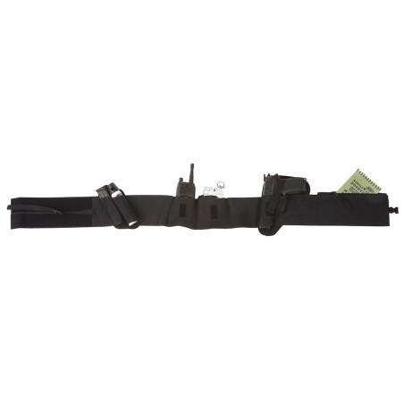 ECUSSON FRANCE SILICONE BORD NOIR DOS AGRIPPANT