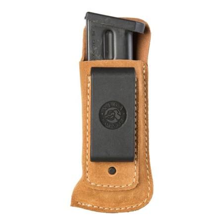 Holster gaucher Vegatek Duty VKT8 noir pour H&K SFP9