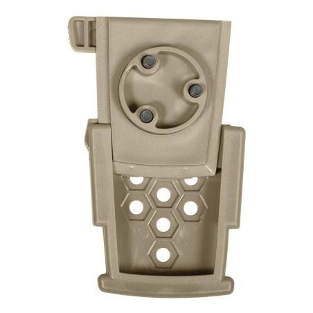 Blouson d'hiver Police Municipale P.M. ONE