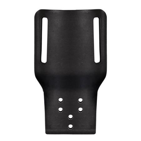 Casquette Police Municipale P.M. ONE Stretch Fit hiver