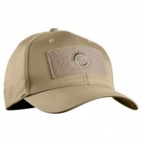 Casquette Tactical Stretch Fit tan