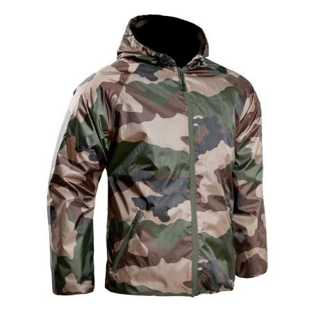 Insigne de béret doré École Spéciale Militaire
