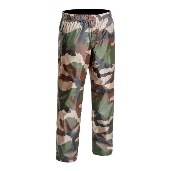 Insigne de béret bronze Commando de Marine