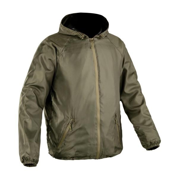 Insigne de béret argenté Fusilier Marin