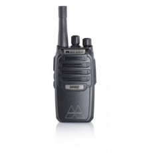 Radio PMR446 BR02
