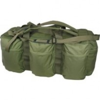 Sac de transport ASSAULT 100 L - Vert OD