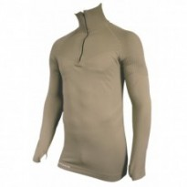 SU8417TAN - Sweat-shirt Extreme Line Double SOFT
