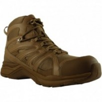 ELITE 6 - ABOOTTABAD TRAIL MID WATERPROOF - Coyote