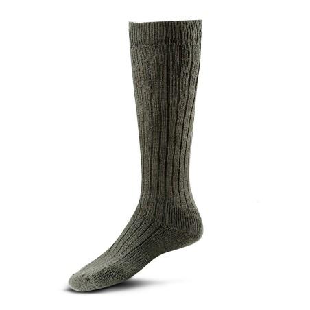 Tactical pro 1 zip tout cuir Noir