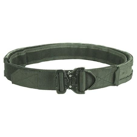 Tendeurs 45 cm - Vert OD - Lot de 10