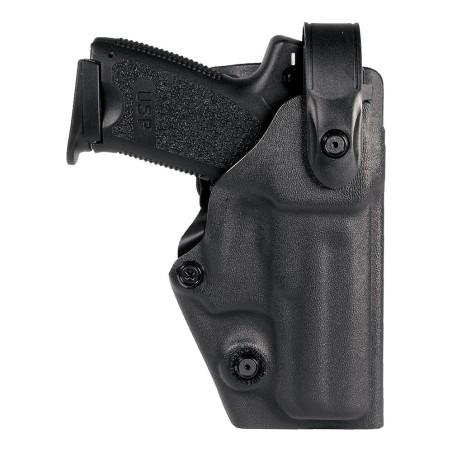 Mousquetons Spec-ops carabiner - Lot de 10 Vert OD