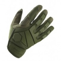 Gants d'intervention ALPHA - Vert OD