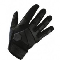 Gants d'intervention ALPHA - Noir