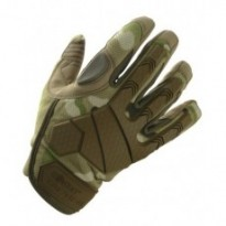 Gants d'intervention ALPHA - Camo BTP