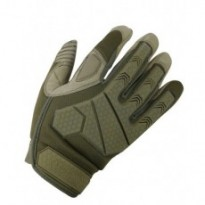 Gants d'intervention ALPHA - Coyote