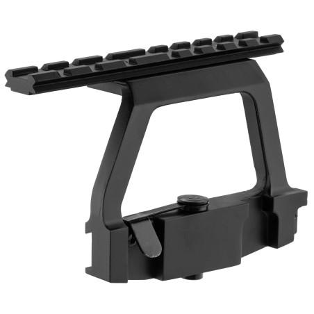 Couteau pliant lame 10cm