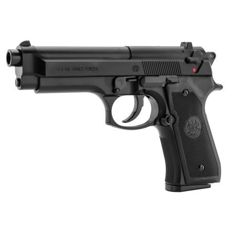 Colt 25 Noir Spring 0.1 J