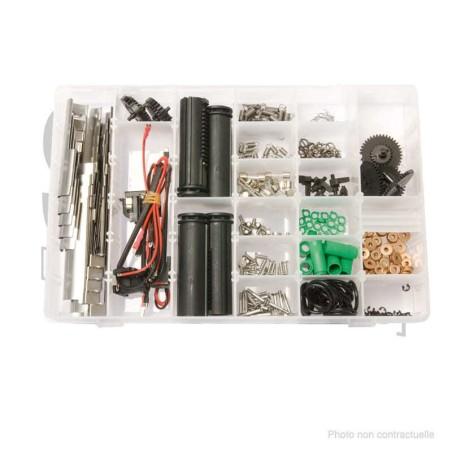 Colt 1911 MK IV DT SPRING 0.25J