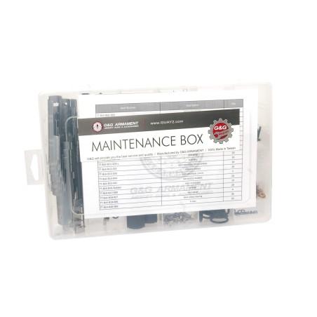 Colt 25 Silver SPRING 2 chargeur + 500 billes 0.12 gr 0.07J TU12001