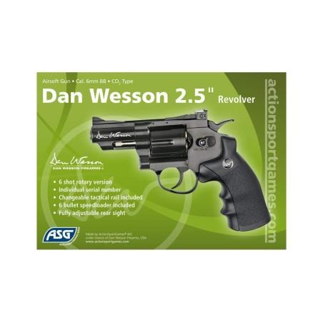 Walther PPQ Culasse Métal SPRING 0.5J