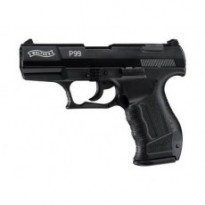 Walther P99 Noir SPRING 0.08J