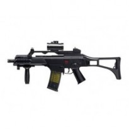 HK G36c BK SPRING 0.5J