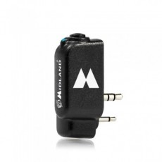 DONGLE WA adaptateur Bluetooth pour radio Kenwood 2 broches