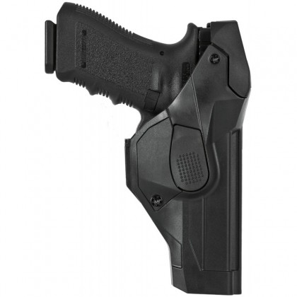 Holster CAMA DUTY DCH809 droitier pour Glock 19/23/25/32/38