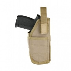 Holster mod one 2 pour droitier tan