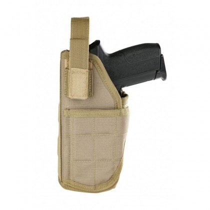 Holster mod one 2 pour gaucher tan