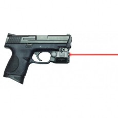 Laser rouge C5R sub-compact universel