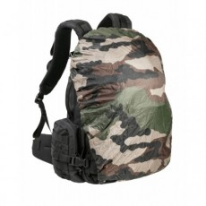Couvre-sac ultra-light 45 litres large ripstop cam ce