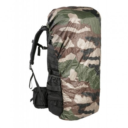 Couvre-sac ultra-light 65 litres ripstop cam ce
